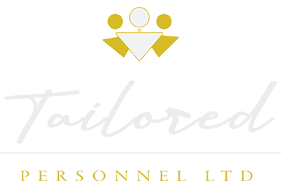 Tailored Personel logo